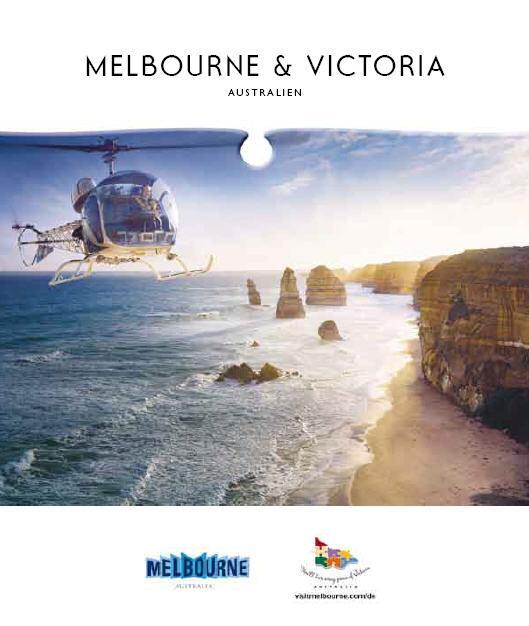 Auftraggeber: Tourism Victoria