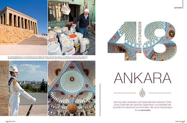Türkei_Ankara
