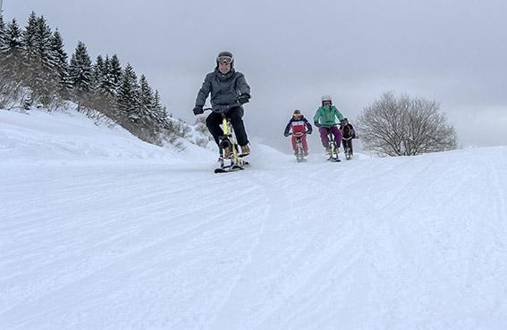 F_Grand Bornand_Skibike_1_©Hilke Maunder