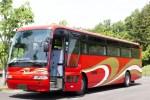 夏山登山に行くのにおすすめ移動手段は?バスを利用しよう!