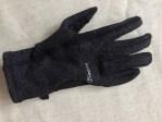 コストコに売っているチロリアというメーカーの手袋が登山に使える!