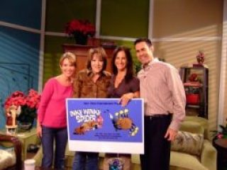 Our TV Appearance on Tampa Bay's Studio 10