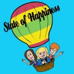 State of Happiness Cartoon