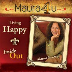 Maura4u iTunes Cover