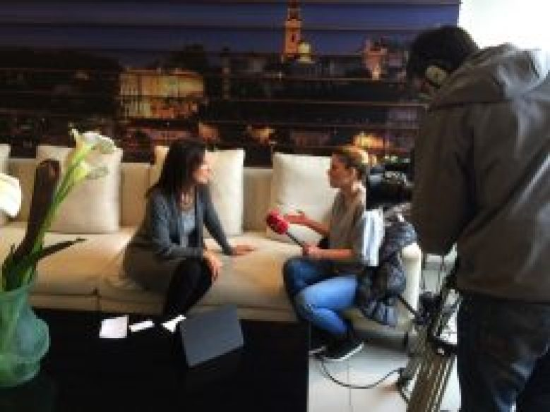 MS Belgrade tv 2