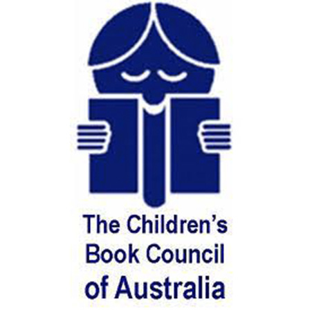Maura Pierlot Membership - Logo for the Children's Book Council of Australia
