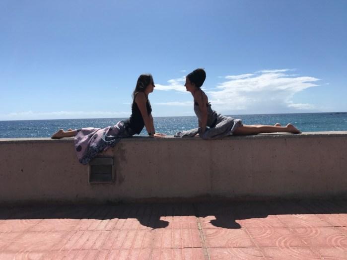 Maura Yoga Tenerife