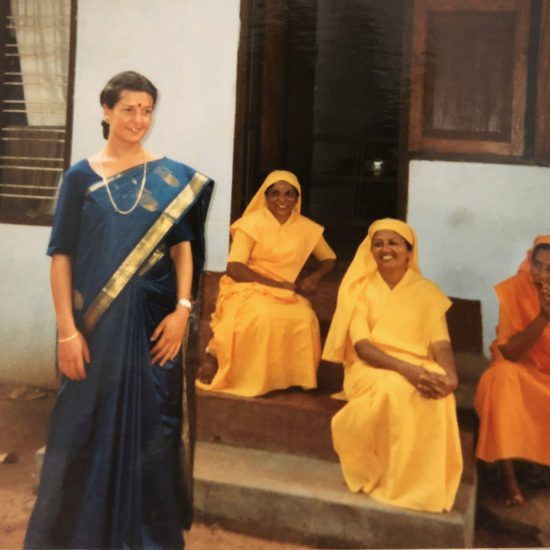 India Maura Yoga