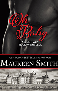 Oh Baby: A Holiday Novella