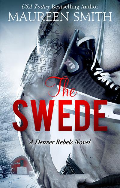 The Swede - A Denver Rebels Novel