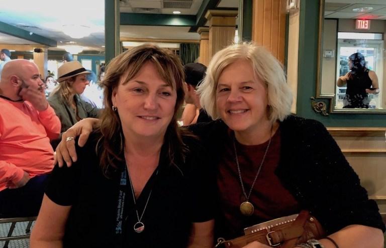 Beth Macy Author of Dopesick