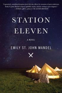 Sara Foster -- Station Eleven