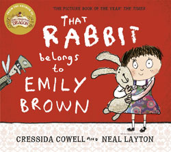 Sara Foster that_rabbit_belongs_to_emily_brown_250x223