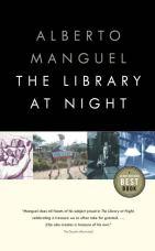 Rashida Library at Night