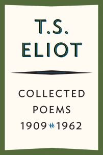Rashida TS Eliot poems