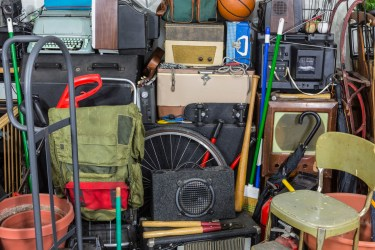 Hoarding Poses Complex Problems