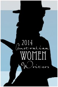 Australian Women Writers' Challenge 2014