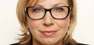 Rosie Batty, campaigner against domestic terrorism.