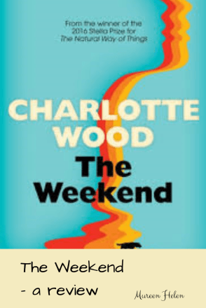 The Weekend cover