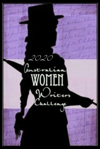 Purple badge for AWWC 2020