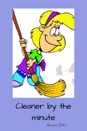 the house-cleaner tragic