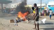 عاجل| مظاهرات غاضبة في تكنت بفعل انقطاع الكهرباء