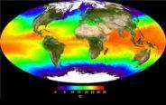 ستشهد درجات الحرارة زيادة نسبية على عموم التراب الوطني.