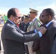 محمد فال ولد يوسف يرد على اكاديب المغرضين-فيديو