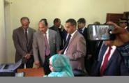 يحدث هدا في موريتانيافقط….. الحالة المدنية