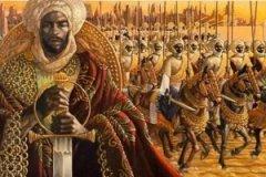 أغنى رجل في التاريخ .. حكم أجزاء من موريتانيا