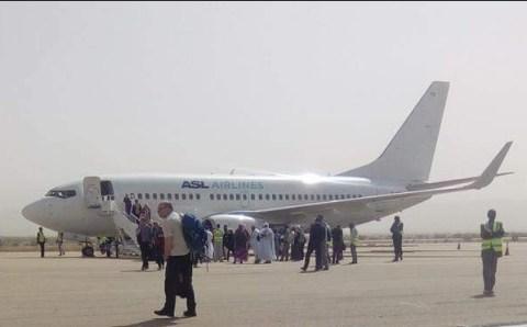 أطار: انطلاق الموسم السياحي في موريتانيا