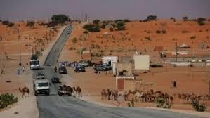 فتح الطريق والتنقل بين الولايات يتوقف على  جولة وزير الصحة التفقدية في الداخل.