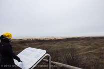 Highest point on Texel