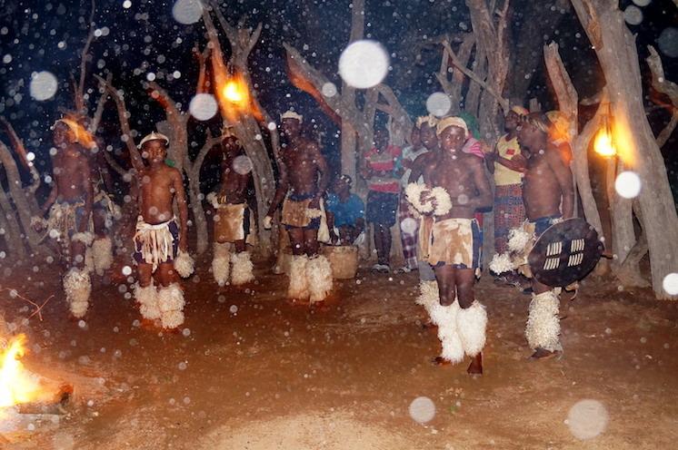 Spirit Dancers