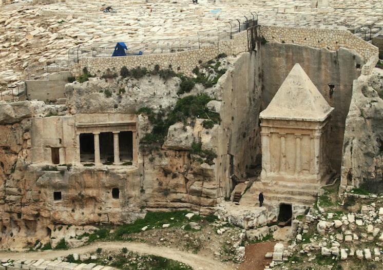jeru tomb