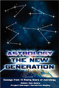 Books and Videos - Maurice Fernandez - Astrology and the