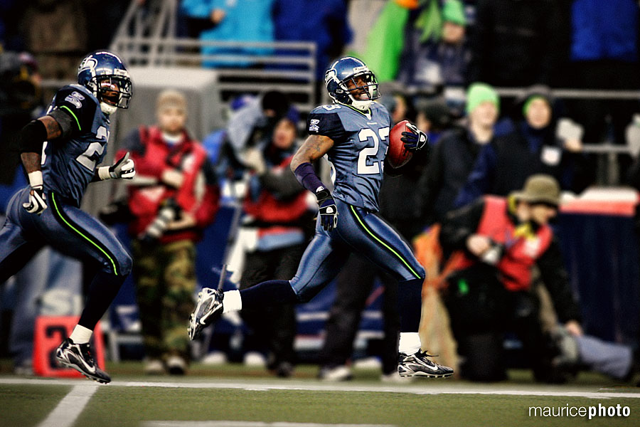 Seattle Seahawks Pictures