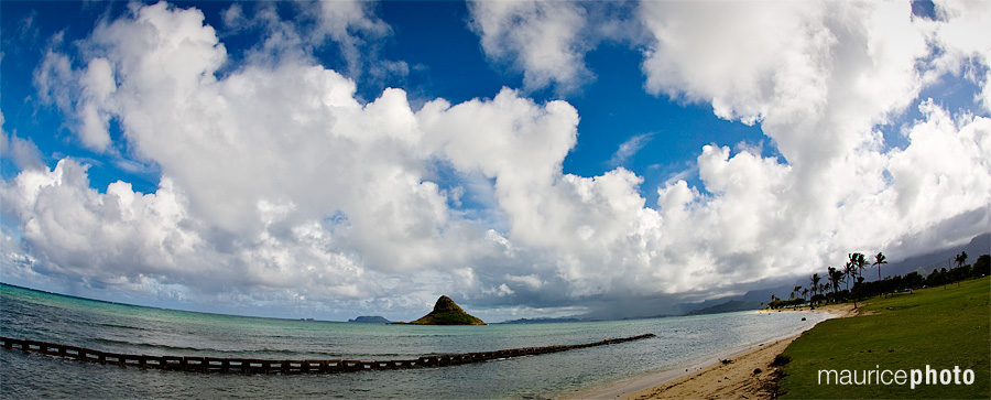 Travel Photography on the Island of Oahu by Maurice Photo