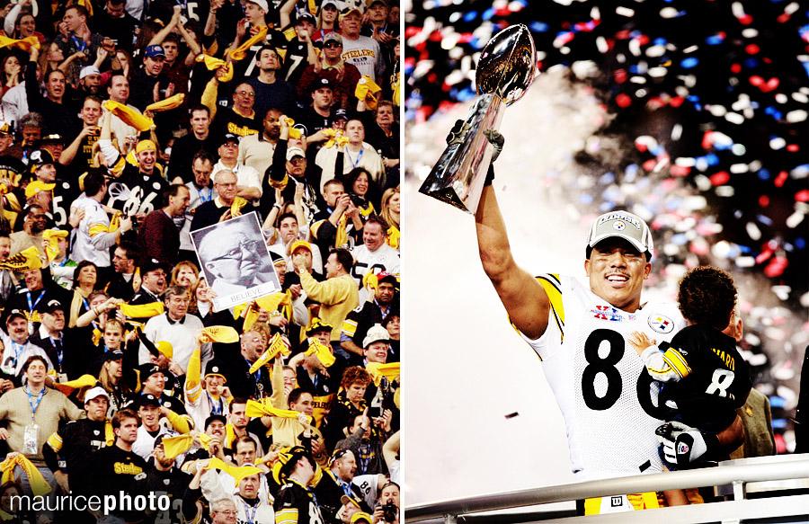 Steelers Superbowl Victory