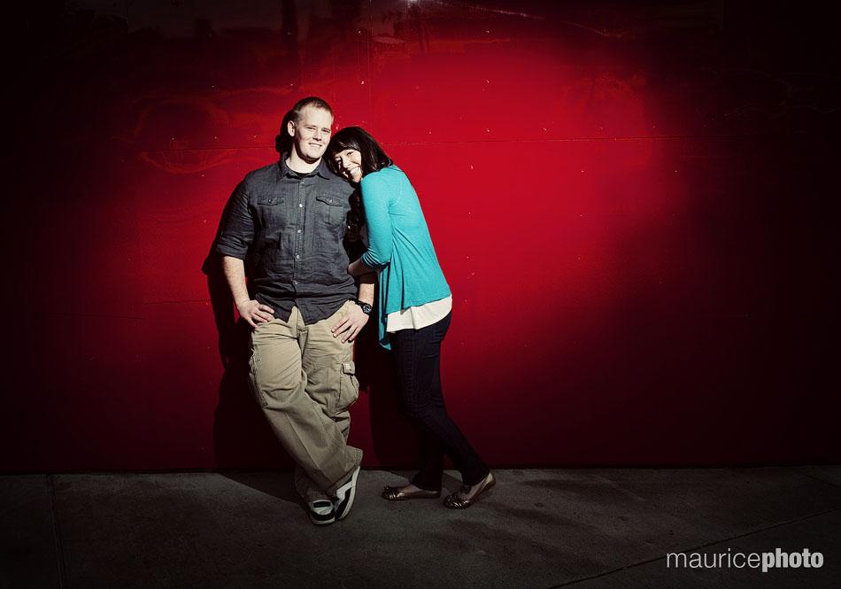 the work of jedi-lighting master Maurice Photo
