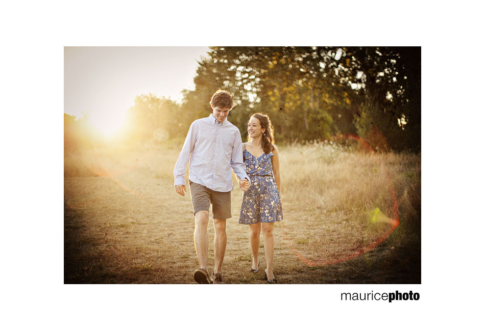 Portraits by Maurice Photo