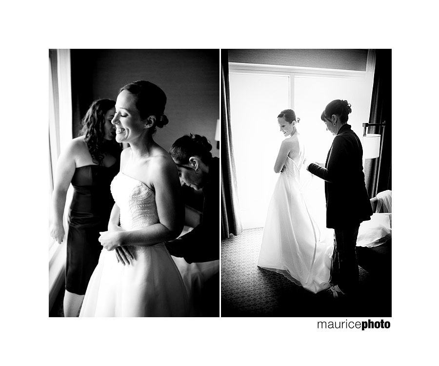 Wedding Photography in Bellevue