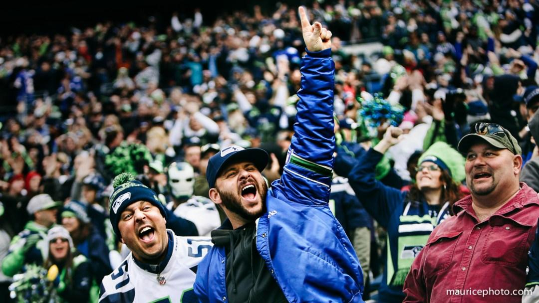 Seattle Seahawks vs Tampa Bay Buccaneers;