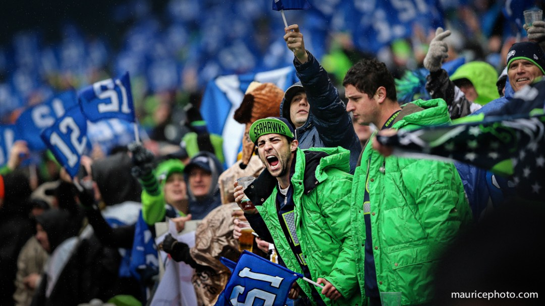 12th Man Gallery