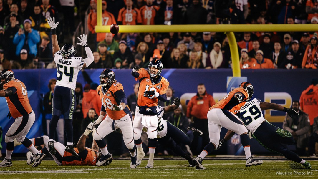 Superbowl 48 photos