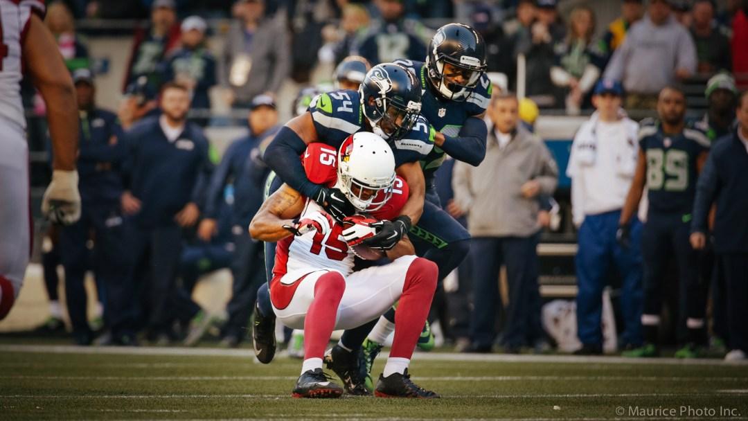 Seattle Seahawks Defense