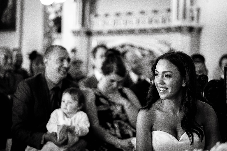 Wedding Photographer Denbighshire