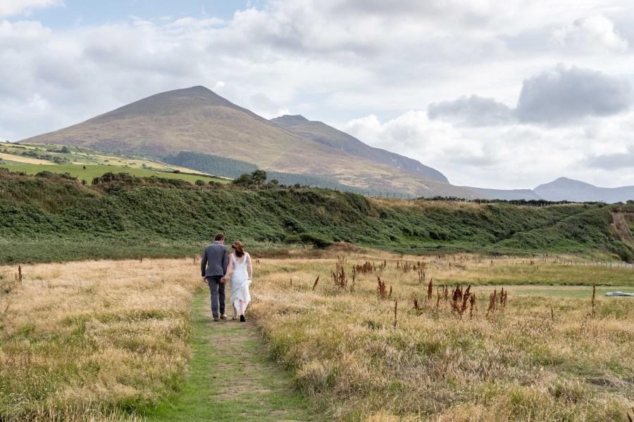 wedding venues in North Wales