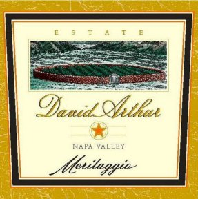 David Arthur Meritaggio