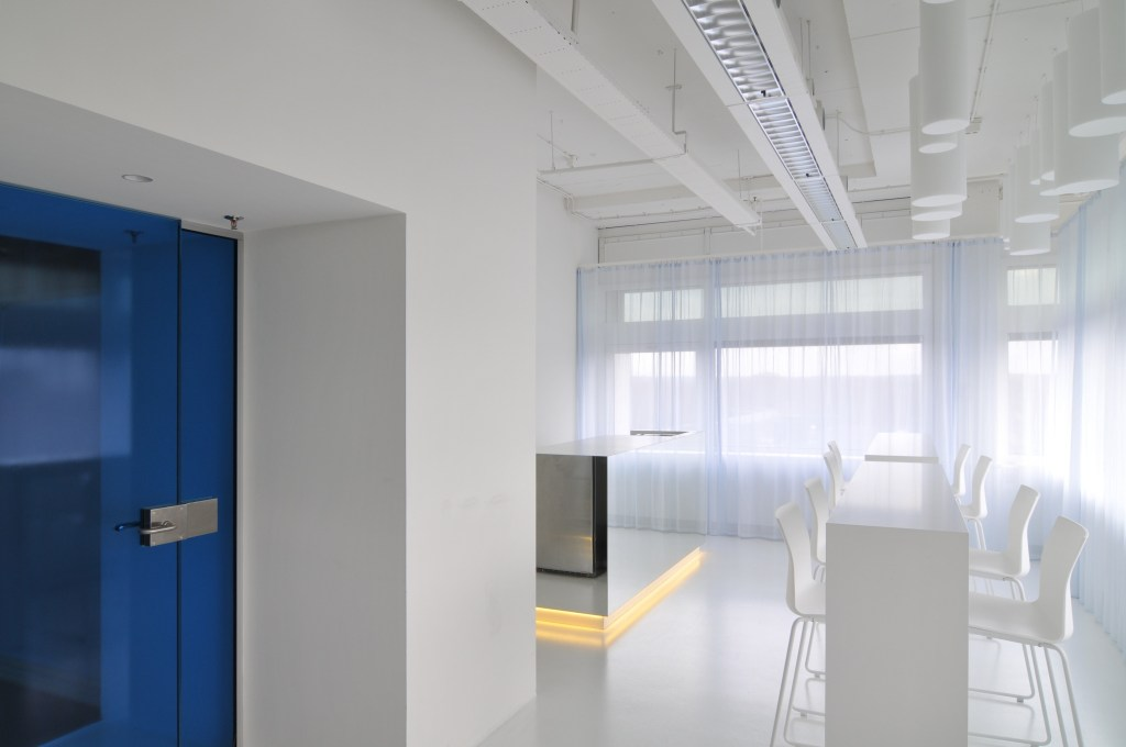 Active Video #01 Office – Mediapark Hilversum